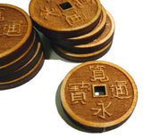 Chinese/Japanese Coins