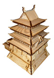 Dice Tower of The Shogun