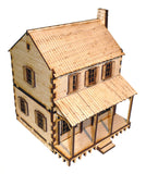 28mm Farm House