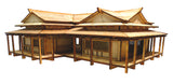 28mm Japanese Geisha House
