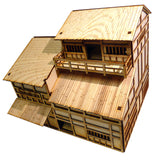 28mm Japanese Inn