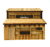 Japanese Merchant Building 01