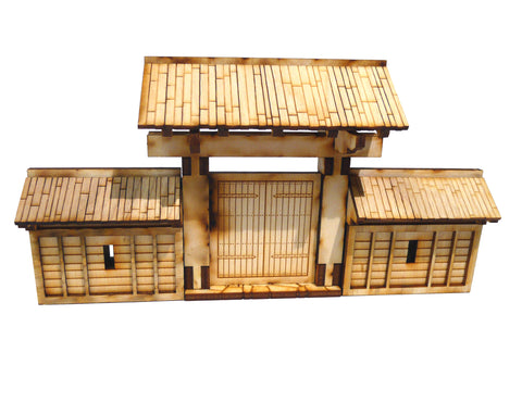 28mm Japanese Lesser Gate