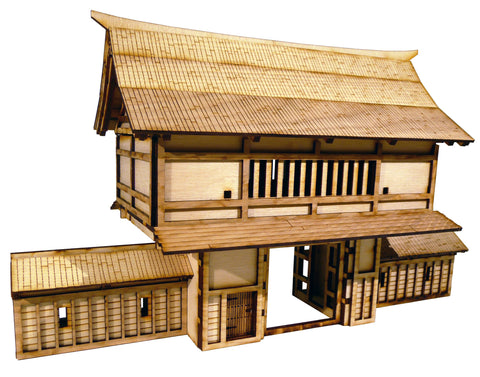 28mm Japanese Gate