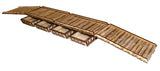 28mm Scale 18th & 19th Century Pontoon Bridge