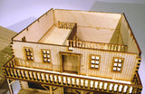 28mm Western Saloon
