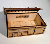 28mm Japanese Shop Ichi