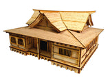28mm Japanese House