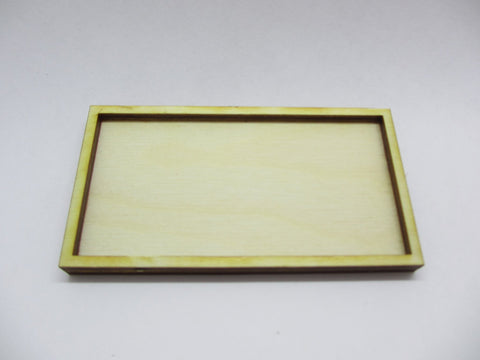 40mm x 80mm Movement Tray