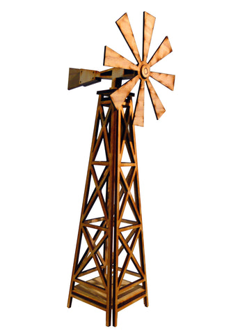 28mm Lesser Windmill