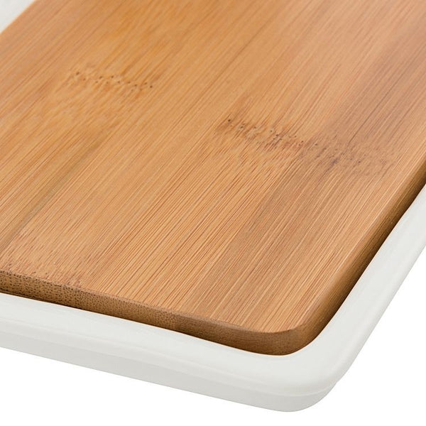 6-PIECE CHEESE AND CUTTING BOARD SET