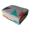 AVES OF ARDOUR SPARROW THROW