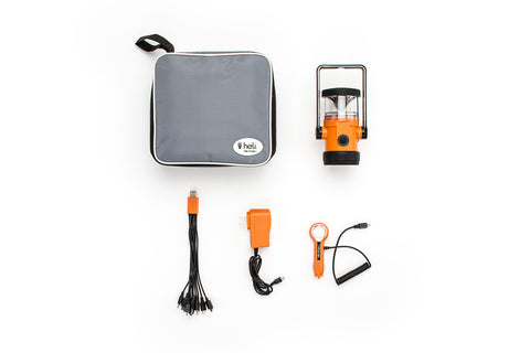4400 Home and Car Emergency Kit