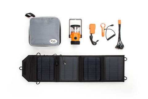 4400 Ultimate Solar Kit