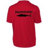 Wahoo Junkies Men's Performance T-Shirt
