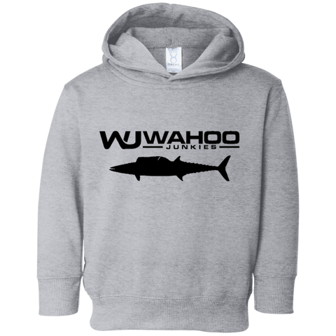 Wahoo Junkies Toddler Fleece Hoodie
