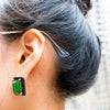 Empress Stud Earrings - SiammPatra - 3