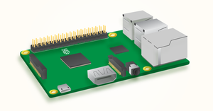 Raspberry Pi 3 and ODROID C2 Announced!
