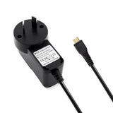 LoveRPi 5V 2.5A MicroUSB Power Supply with LED Indicator