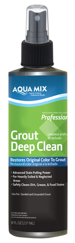 Grout Deep Clean - Aqua Mix® Australia - Online Store