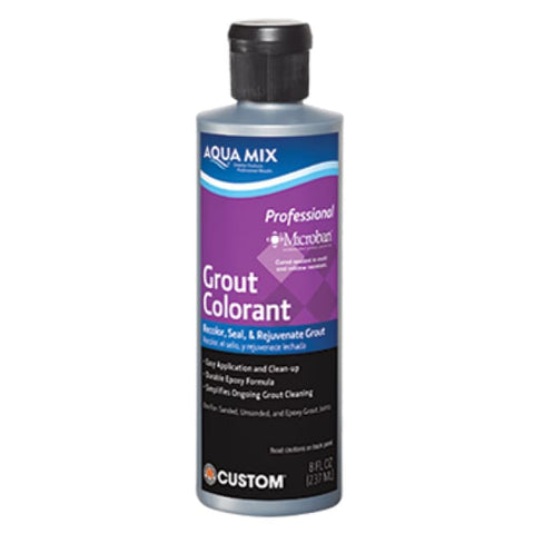 Grout Colorant - Aqua Mix® Australia - Online Store
