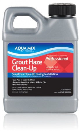 Grout Haze Clean-Up - Aqua Mix® Australia - Online Store