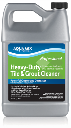 Heavy-Duty Tile & Grout Cleaner - Aqua Mix® Australia - Online Store