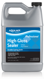 High-Gloss Sealer - Aqua Mix® Australia - Online Store