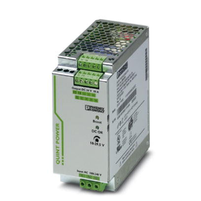Power supply unit - QUINT-PS/1AC/24DC/10 - 2866763