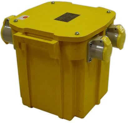 Step Down Transformer UAE