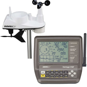 Wireless Weather Station Davis Vantage UAE