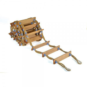 Rope Ladder Embarkation Ladder Pilot Ladder UAE