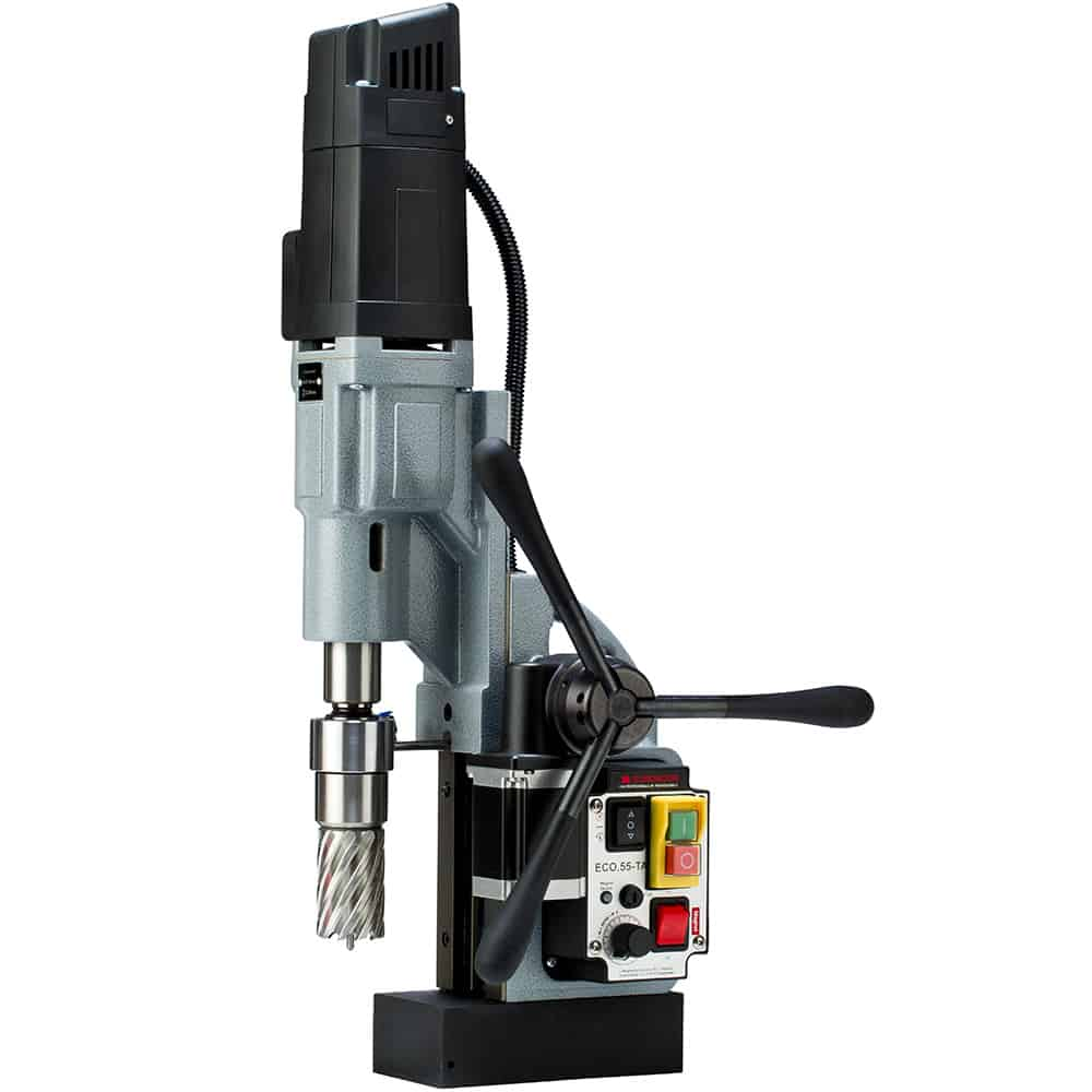 Euroboor Magnetic Drilling Machine ECO.55-TA