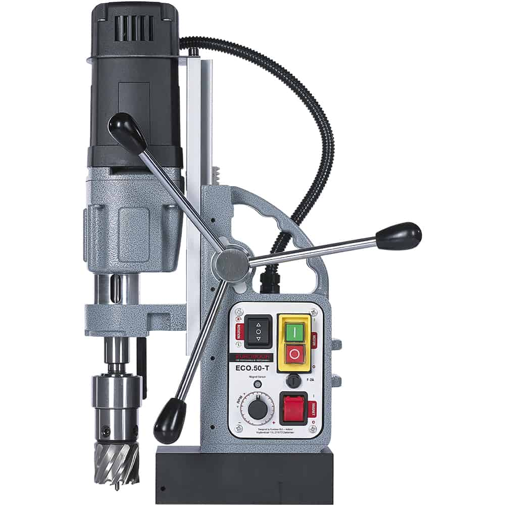 Magnetic Drilling Machine ECO.50-T