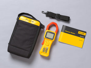 FLUKE 353 TRUE RMS CLAMP METER; 2000A
