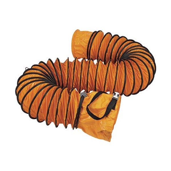 Fire Retardant Flexible Duct Hose 24""