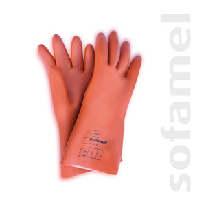 Dielectric composite gloves in UAE