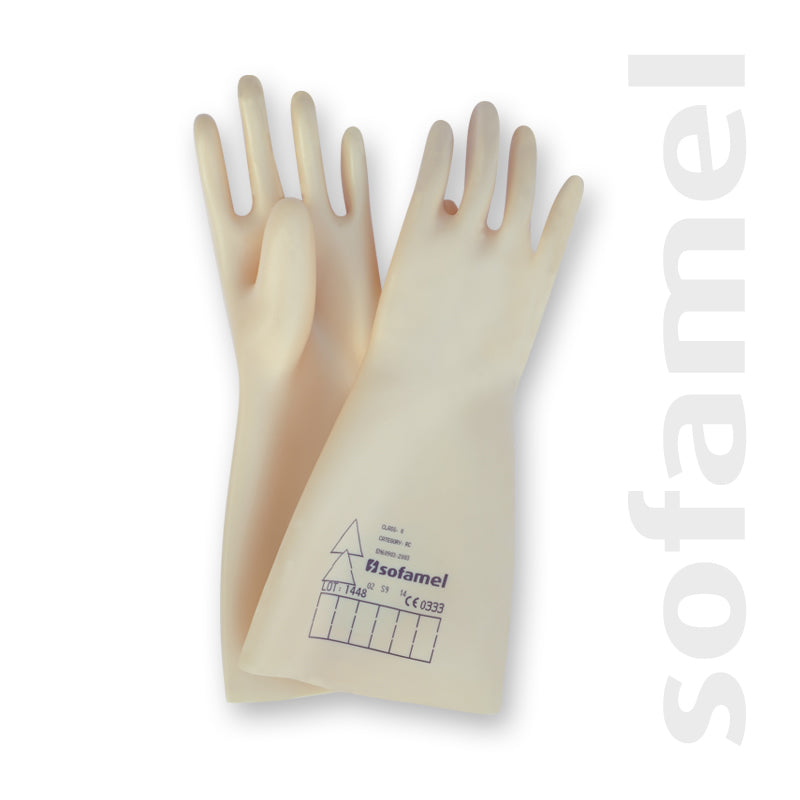 Dielectric gloves UAE