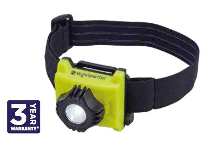 Explosion Proof ATEX Head Torch