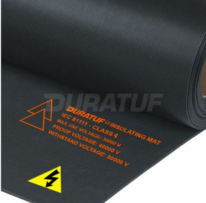 ELECTRICAL INSULATING MATS UAE