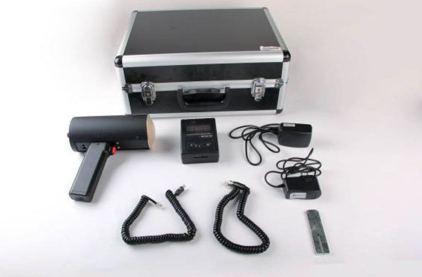 Speed / Radar Gun with printer UAE