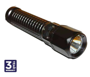 Explosion Proof ATEX Flashlight Rechargeable