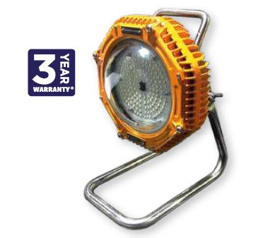 Explosion Proof ATEX Rechargeable Portable Floodlight