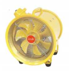 "ATEX Explosion Proof Axial Duct Fan 12"" 110V"