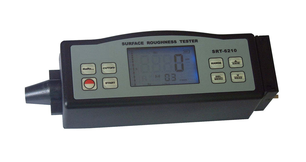 Roughness Tester Gauge