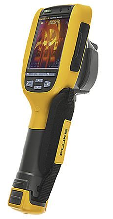 FLUKE TI100 9HZ THERMAL IMAGER; 9HZ / 3.39MRAD / 160 X 120 PIXELS