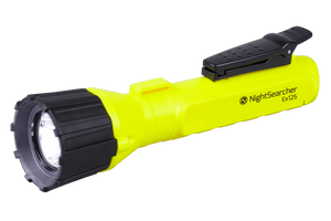 Explosion Proof ATEX Flashlight
