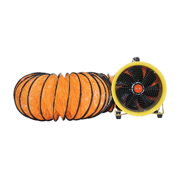 AXIAL BLOWER FAN 20""