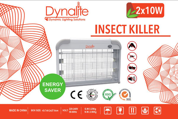 Dynalite Insect Killer