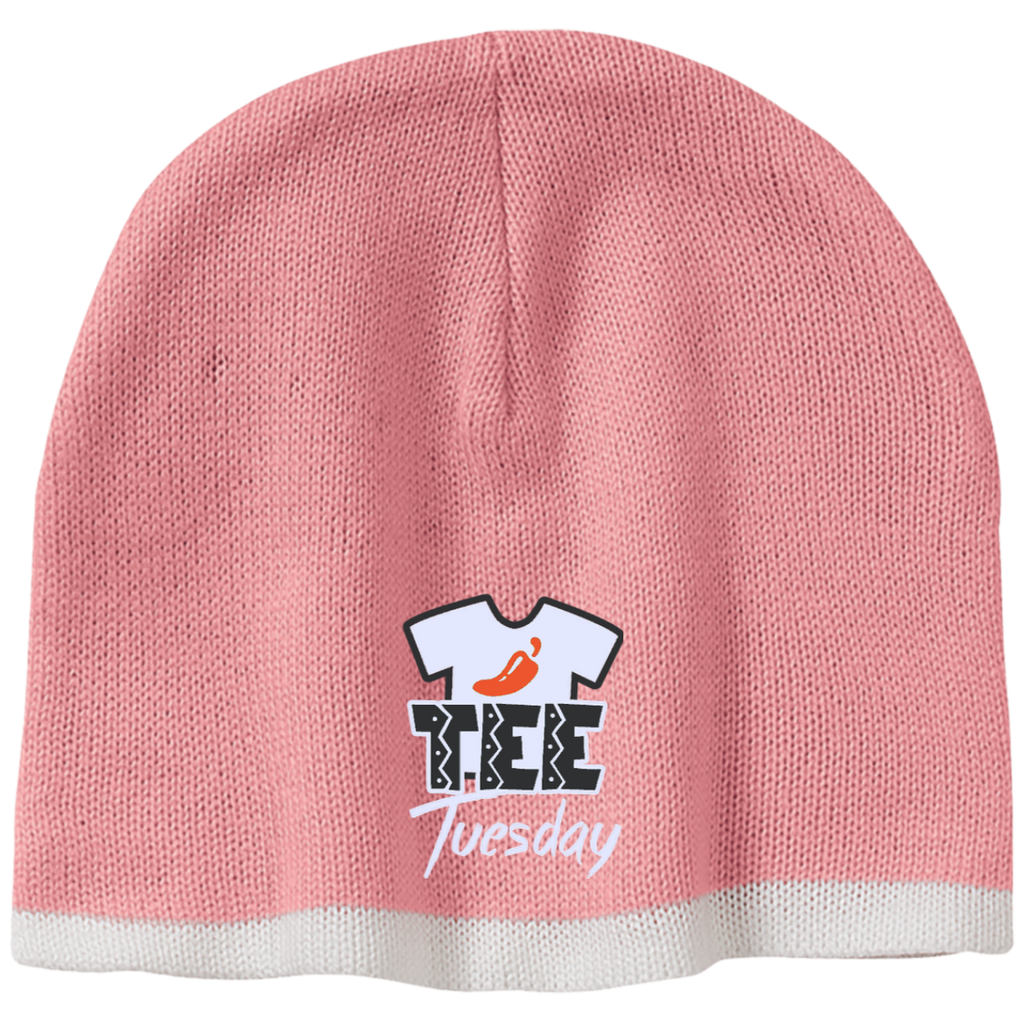 [EXCLUSIVE] Tee Tuesday - Beanie